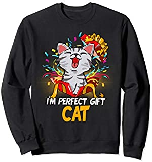 Funny Cat Tee  show your Love to kitten as lovely gifts Sweatshirt T-shirt | Size S - 5XL