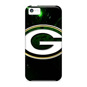 Awesome Cases Covers/iphone 5c Defender Cases Covers(green Bay Packers)