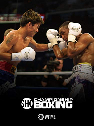 SCB: Pacquiao vs. Julio for sale  Delivered anywhere in USA