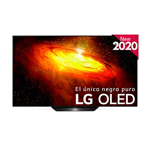 🥇 LG OLED55B9S-ALEXA – Smart TV 4K OLED 139 cm