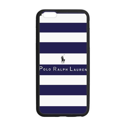 Tobe Polo Ralph Lauren white and blue Custom Case for iPhone6 Plus ...