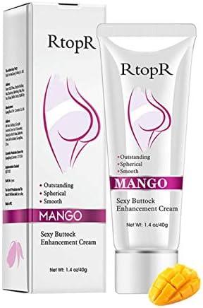 kishi 2 Pcs Rich Hip Cream,Sexy Buttock Enhancement Massage Cream Hip Lift Up Butt Skin,Bigger Butt Enhancement Essential Oil Firming and Lifting Cream