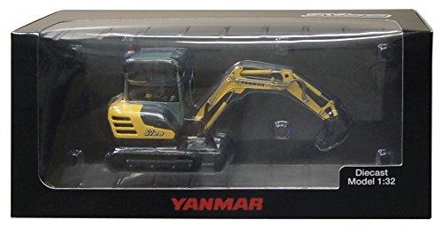MOTOR ART 1/50 Yanmar SV26 完成品