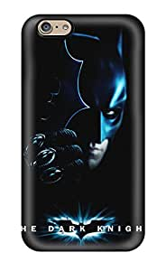 AuOfmVK2970PlXrB Case Cover Protector For Iphone 6 The Dark Knight Movie Poster Case