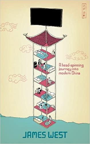 Beijing Blur: A head-spinning journey into modern China: Amazon.es ...