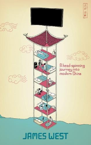 Beijing Blur: A head-spinning journey into modern China: Amazon.es ...