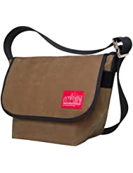 Manhattan Portage Waxed Vintage Small Messenger Bag