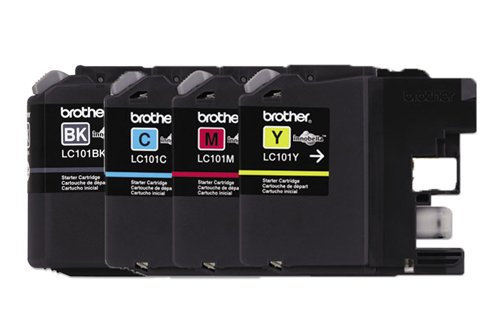 ink for brother mfc j870dw - 4