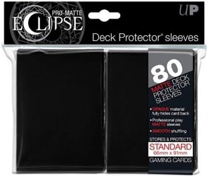 Ultra Pro UPR85345 Eclipse Standard Matte Set