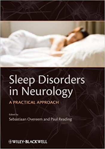 Sleep Disorders in Neurology: A Practical Approach: Amazon co uk