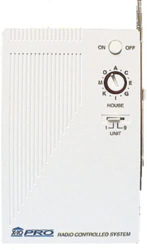 X10 PAT01 16 Channel Transceiver