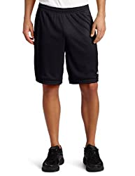 Champion Mens Long Mesh Short With Pockets Review