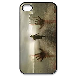 iphone covers Steve-Brady Phone case The Walking Dead TV Show For Iphone 5c case cover Pattern-5