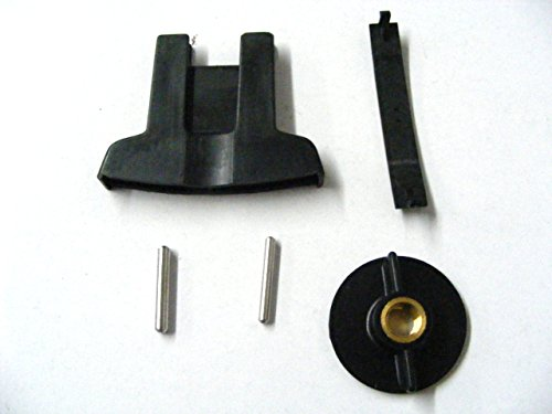 Motorguide Misc. Accessories (Trolling Motor Prop Nut / Wrench Kit With Pins) By Motor Guide by Motorguide (Image #5)