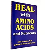 Heal with Amino Acids