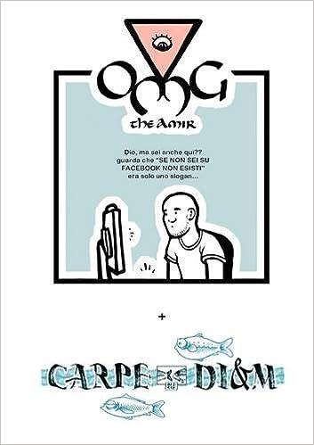Omg - Carpe Di&M