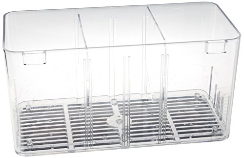 Fish Breeding Trap - Marina 5-Way Convertible Breeding Trap