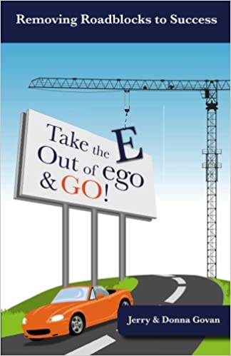 how to remove ego in relationships