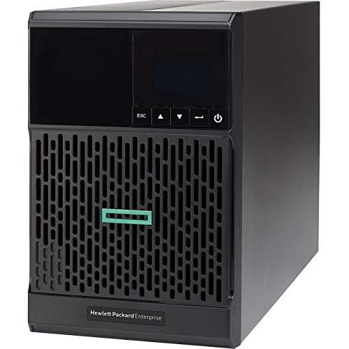 HP Q1F47A T750 G5 - UPS - AC 100/120/125 V - 600 Watt - 750 VA - RS-232, USB - Output Connectors: 8 - Japan, North America