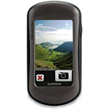 Garmin Oregon 550 Waterproof Hiking GPS (Discontinued by Manufacturer)