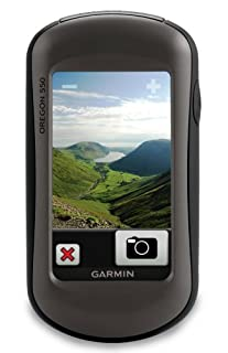 Garmin Oregon 550 Waterproof Hiking GPS (Discontinued by Manufacturer) (B0029LL5IY) | Amazon price tracker / tracking, Amazon price history charts, Amazon price watches, Amazon price drop alerts