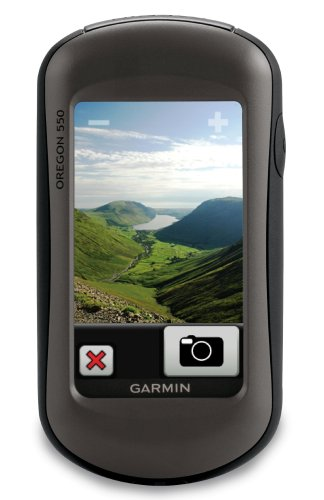 Garmin Oregon Waterproof Discontinued Manufacturer