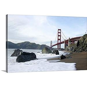 41p0JJkCafL._SS300_ Beach Wall Decor & Coastal Wall Decor