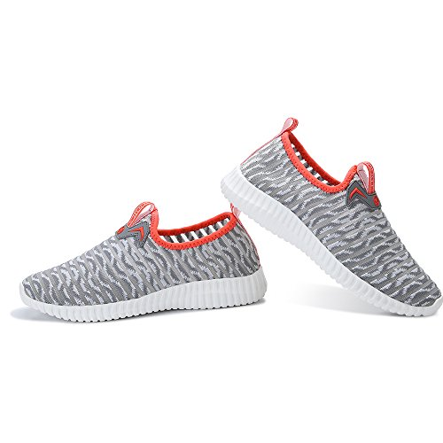 Camel Mesh Shoes Casual Walking Tennis Shoes Sneakers Sport Quick Drying Fashion Athletic Lightweight Breathable Comforable Shoes for Women 8B(M) US 39