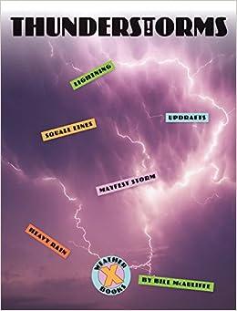 Ebook Descargar Libros Thunderstorms PDF Android
