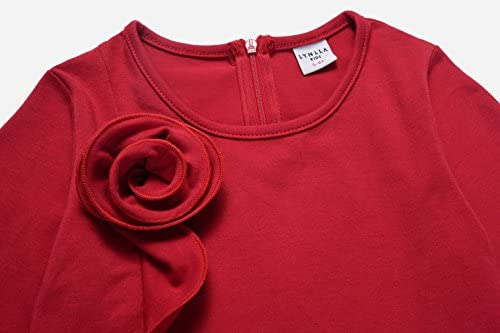 Flowers Rose Pink Spotted Rose Flower 3dRose Alexis Photography Summer Beauty Closeup View T-Shirts