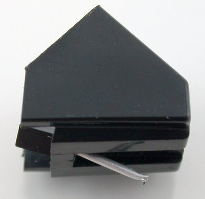 Durpower Phonograph Record Turntable Needle For MODELS KENWOOD KD-33F KD33F KD-40R KD40R KD-40RB KD40RB KD-44R KD44R KD-50F KD50F KD-55F by Durpower