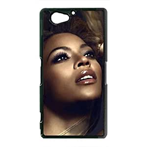 Sony Xperia Z2 Mini Phone Case Beyonce Phone Case Black Full Protection Cover Byonce Sony Xperia Z2 Mini Case Cover 265
