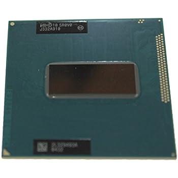 Intel Core i7-3632QM 2.20GHz Quad-Core CPU 6M 5.0GTS Socket G2 SR0V0 OEM