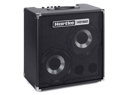 Top 10 Best Bass Combo Amp Under $400, $500 to $600 8