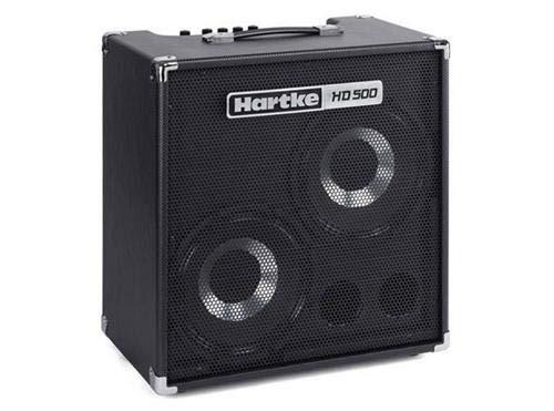 Hartke HD500-Bass Combo (HMHD500