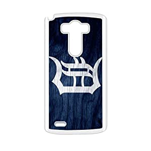 NICKER detroit tigers logo Phone case for LG G3