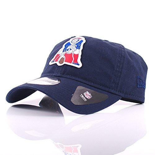 New Era - Gorra de béisbol - para hombre Azul azul Taille unique