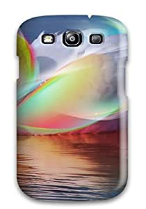 Extreme Impact Protector GFAaHEC684Mtdhg Case Cover For Galaxy S3