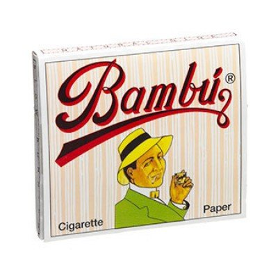 Bambu Regular 1-1/4