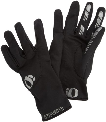 Pearl iZUMi Men's Thermal Lite Glove,Black,Small