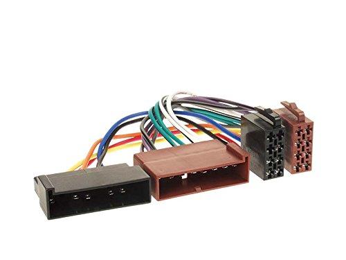 ACV 1114 –  02 radio cavo di collegamento per Ford/Jaguar/Lincoln/Mercury/Nissan/Mazda 1114-02