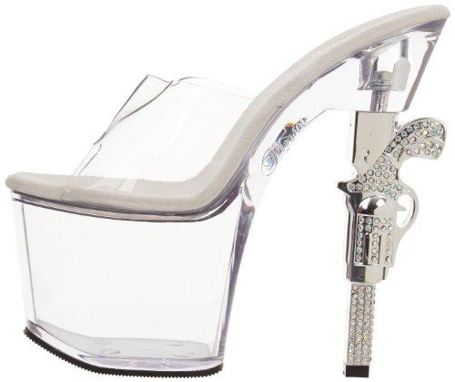 De Pleaser Vestir Zapatos Mujer Para qPqpxXWFw7