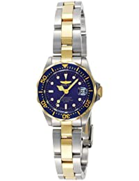 Women's 8942 Pro Diver GQ Two-Tone Stainless Steel Watch