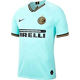 Nike Inter M NK BRT Stad JSY SS AW Short Sleeve Top, Homme