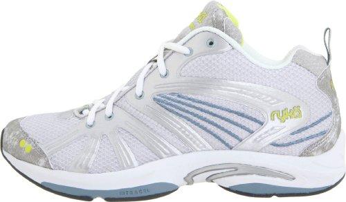 RYKÄ mejorar Mid Zapatilla de Fitness White - WHITE