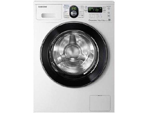 Samsung WD8702RJA lavadora - Lavadora-secadora: Amazon.es: Hogar