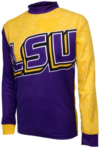 ADRENALINE NCAA Louisiana State Tigers Mountain Bike Cycl...