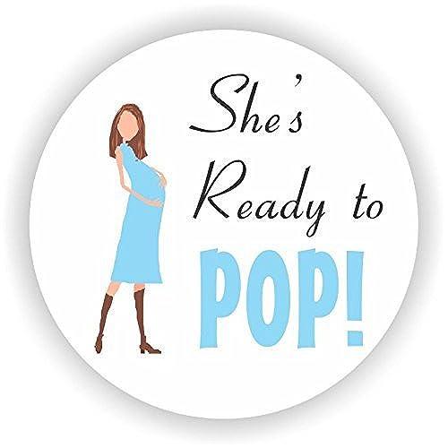 Ready To Pop Baby Shower Amazon