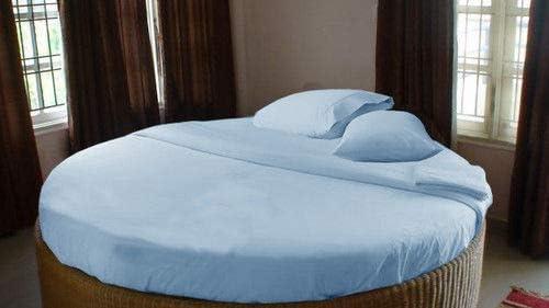Soft Bed Collection Juego de sábanas de algodón Egipcio de 800 ...