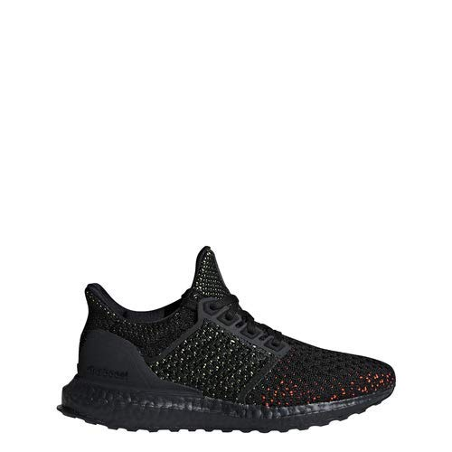 adidas Ultraboost Clima Shoe Junior's Running 5 Black-Solar Red